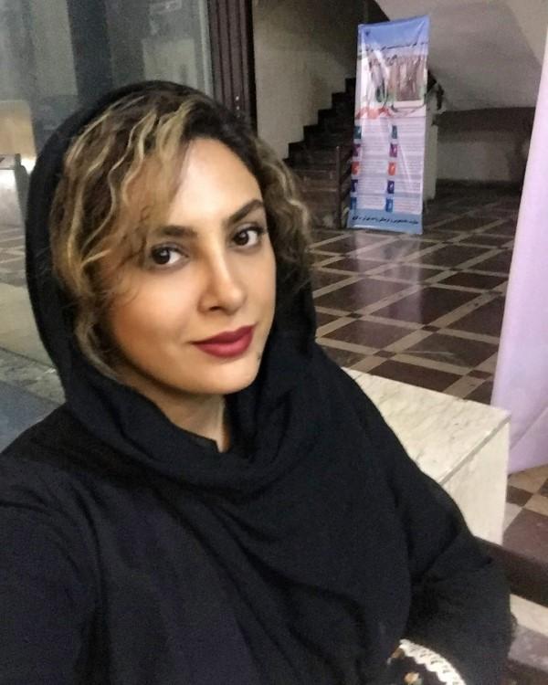 اسامی بازیگران سریال وارش خانم حدیثه تهرانی