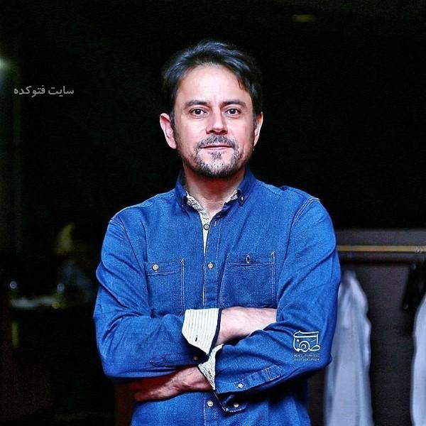 اسامی بازیگران سریال وارش آقای رحیم نوروزی