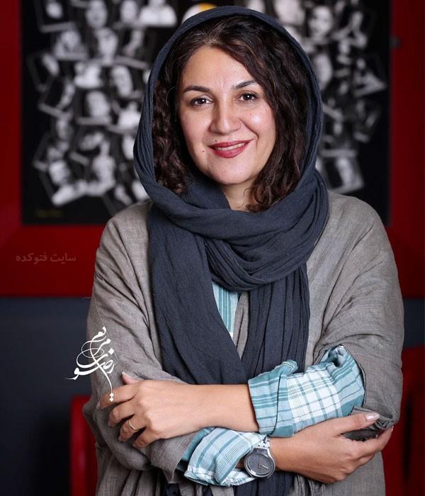 عکس بیوگرافی ستاره اسکندری بازیگر سریال زندگی از نو