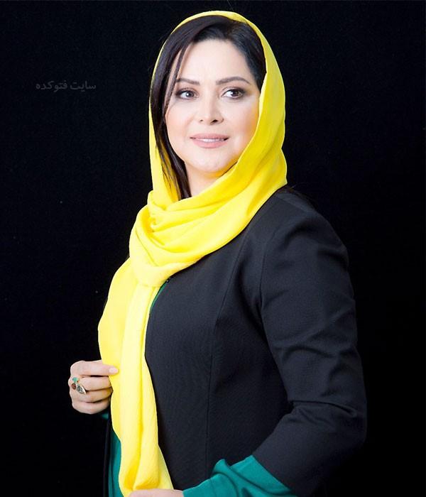 عکس بازیگران سریال زندگی از نو کمند امیرسلیمانی