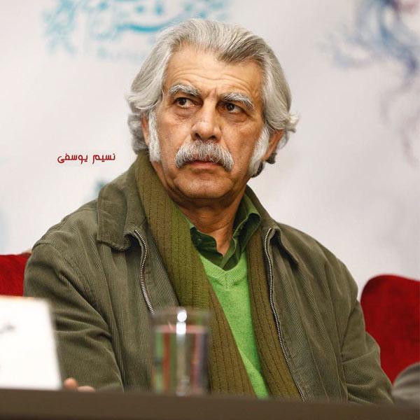 حبیب دهقان نسب در بازیگران سریال از یادها رفته + بیوگرافی