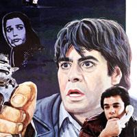 بازیگران فیلم ایرانی بلوف محصول 1372 با عکس و بیوگرافی