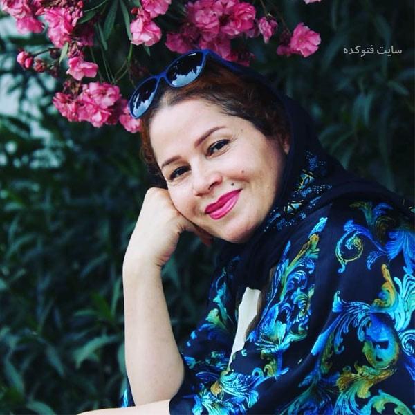 عکس بازیگران سریال دنگ و فنگ ساقی زینتی