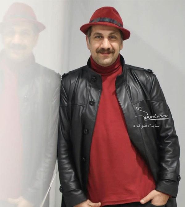 محمد نادری در سریال دنگ و فنگ روزگار