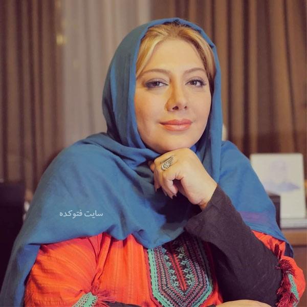 سریال دنگ و فنگ روزگار با بازی زهرا داوود نژاد