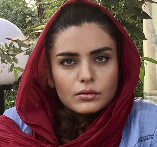 سریال ایراندخت محمدرضا ورزی
