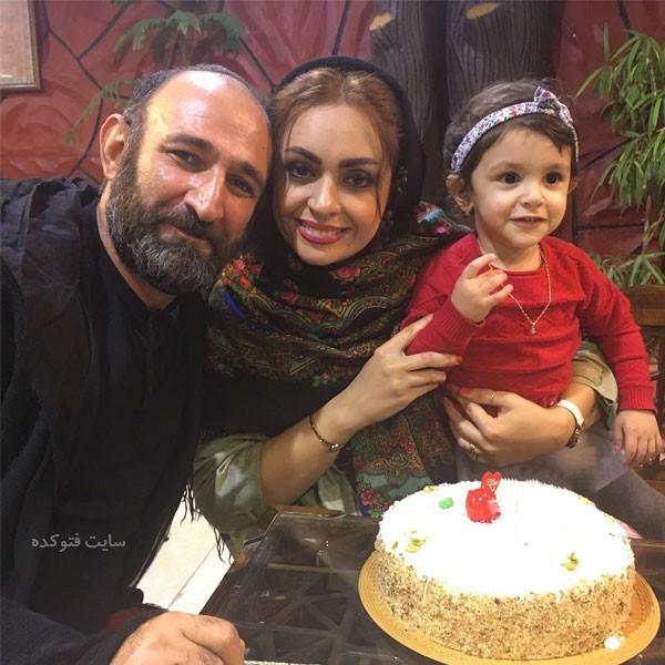 بازیگران سریال زوج یا فرد هدایت هاشمی و مهشید ناصری