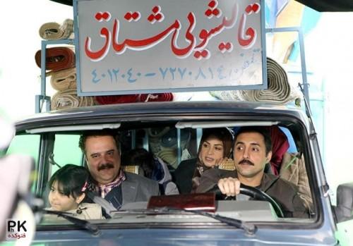 عکس و خلاصه داستان سریال پادری نوروز 95