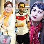 سریال پریا عکس بازیگران + زمان پخش و داستان