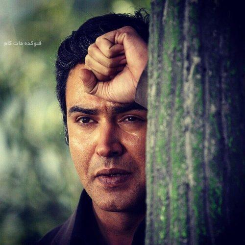 عکس جدید عمار تفتی سریال پریا در نقش شهرام