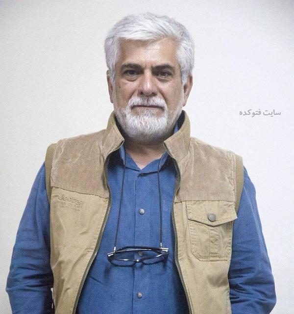 حسین پاکدل در بازیگران سریال مانکن