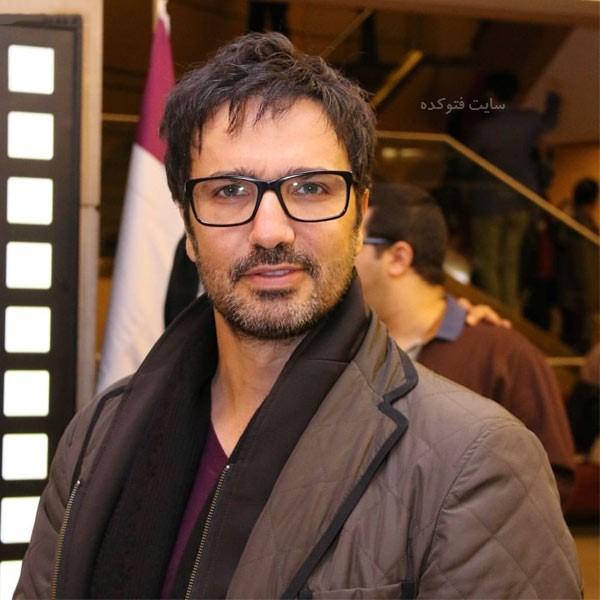 محمدرضا فروتن در بازیگران سریال مانکن
