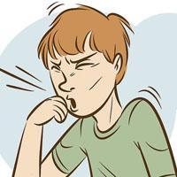 درمان سریع سرفه خشک و شبانه با سرکه سیب