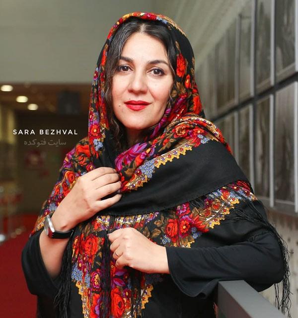 عکس و بیوگرافی ستاره اسکندری بازیگر