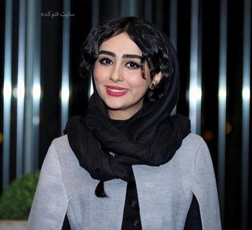 عکس ستاره حسينی بازیگر زن + زندگینامه و بیوگرافی