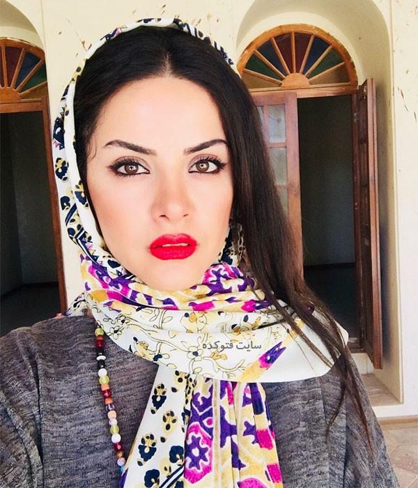 عکس و بیوگرافی ستاره صحرایی بازیگر دوقلو