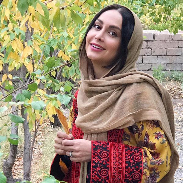 عکس بازیگران سریال ستایش 3 مریم خدارحمی