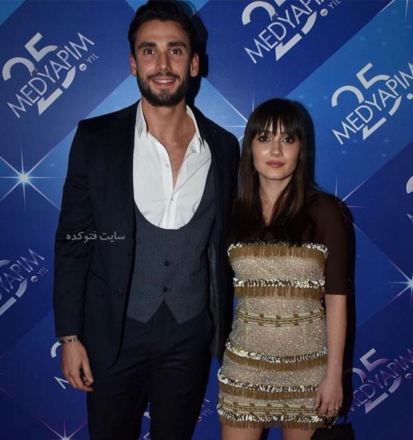 سودا ارگینجی و همسرش ییلماز کونت + زندگینامه
