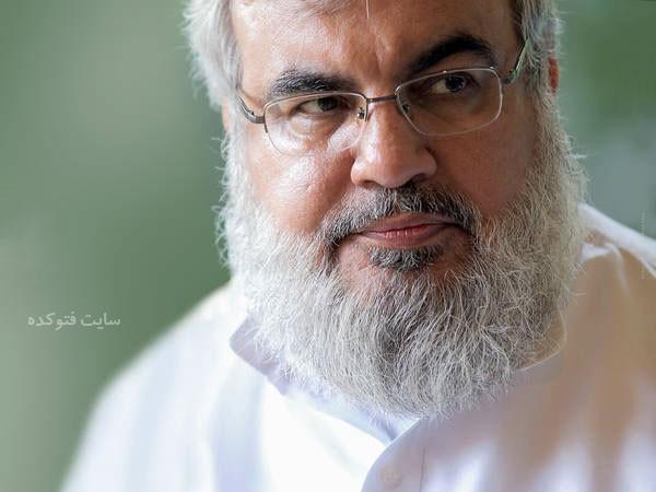 بیوگرافی سید حسن نصرالله دبیرکل حزب الله لبنان