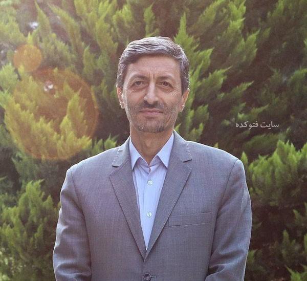 بیوگرافی پرویز فتاح با عکس های جدید