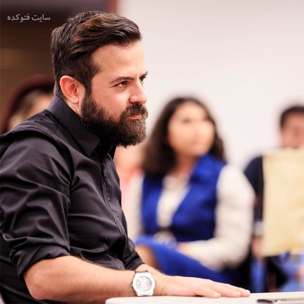 داستان زندگینامه هومن سیدی Houman Seyyedi