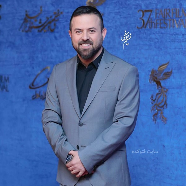 عکس و بیوگرافی هومن سیدی Houman Seyyedi بازیگر مرد ایرانی