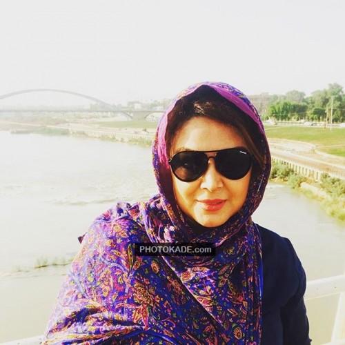 عکس شهره سلطانی + زندگی شخصی و همسر و خانواده