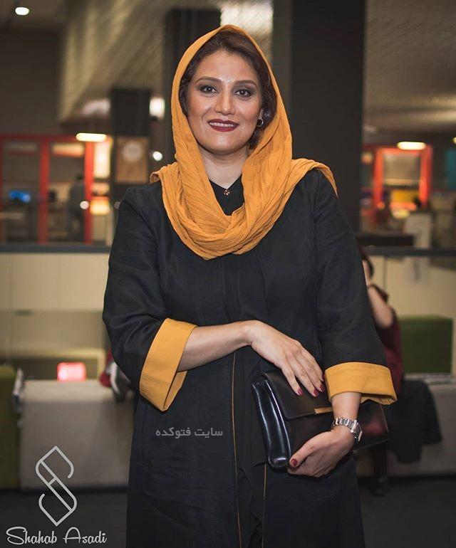 عکس شبنم مقدمی بازیگر زن + بیوگرافی کامل