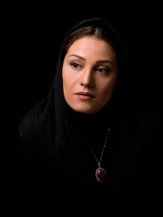 عکس جدید شبنم مقدمی 1393 ,عکس شبنم مقدمی بازیگر سریال ماه مبارک رمضان