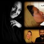 عکس جدید شبنم مقدمی