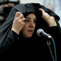 بیوگرافی شبنم نعمت زاده دختر وزیر + زندگی و علت بازداشت