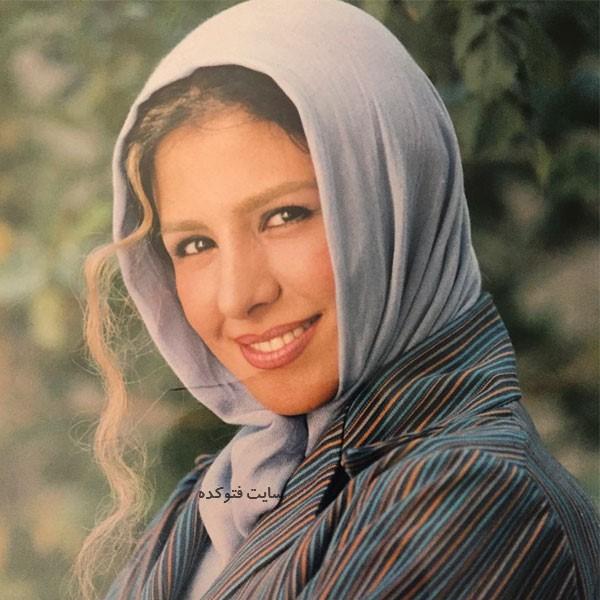 عکس و بیوگرافی شبنم طلوعی بازیگر و نویسنده