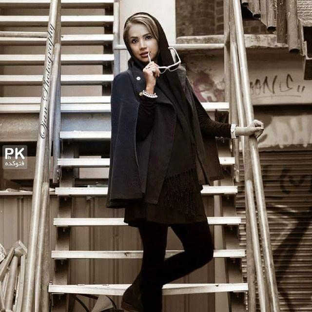 عکس جدید شبنم قلی خانی 94 و همسرش,عکس های شبنم قلی خانی در خارج از کشور,عکس جدید شبنم قلی خانی در ساحل دریا,عکس خفن و بی حجاب شبنم قلی خانی,کس بازیگر زن
