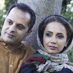 بیوگرافی شبنم قلی خانی و همسرش رضا + عکس خانوادگی