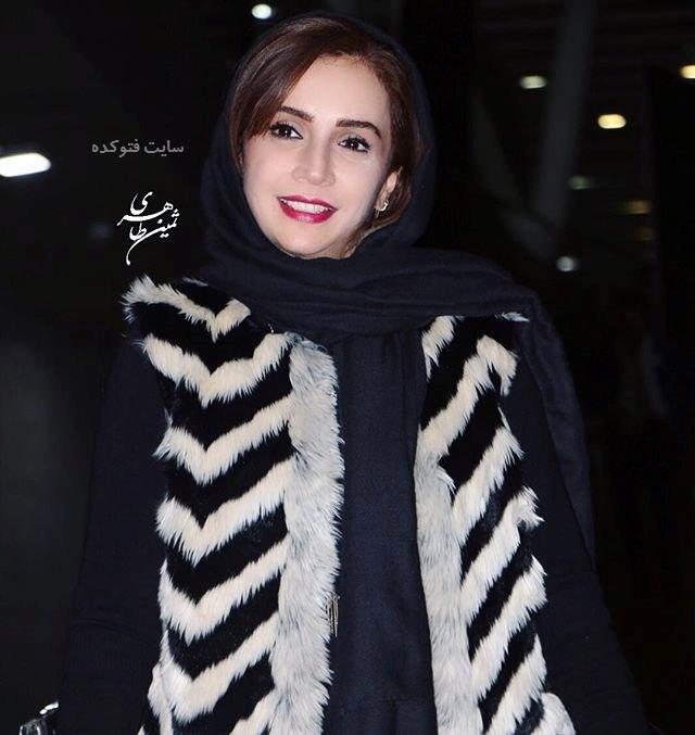 عکس و بیوگرافی شبنم قلی خانی