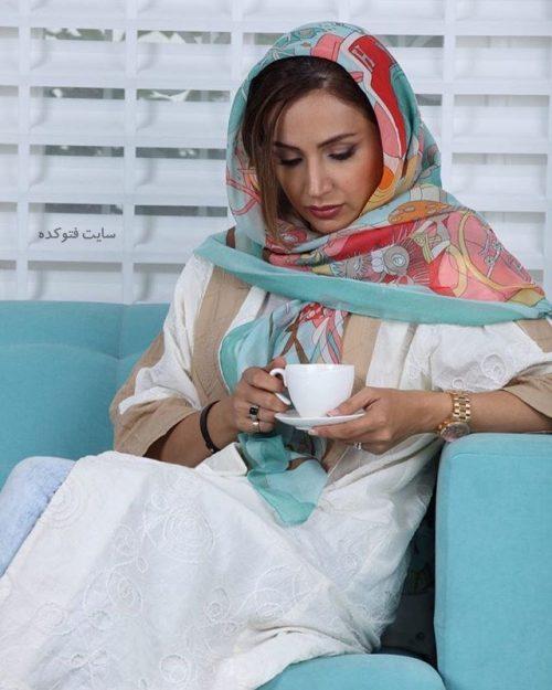 عکس و بیوگرافی شبنم قلی خانی بازیگر زن ایرانی