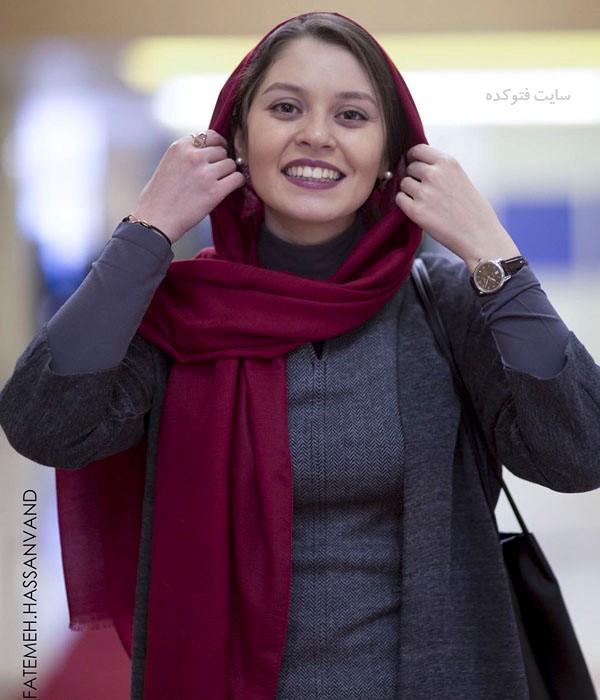 بیوگرافی شادی کرم رودی بازیگر زن + عکس جدید