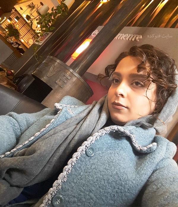 بیوگرافی شادی شیرمردی بازیگر + زندگی شخصی