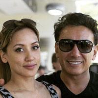 بیوگرافی شادمهر عقیلی و همسرش + ماجرای ژینا کلانتری