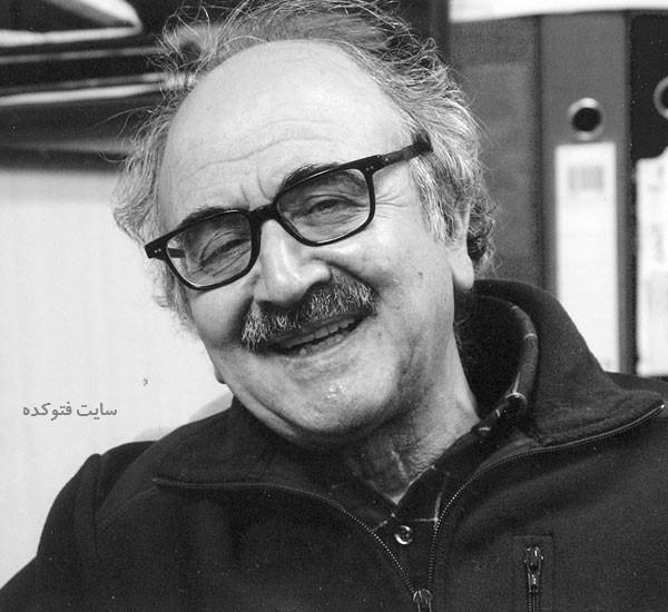 عکس و زندگینامه محمدرضا شفیعی کدکنی