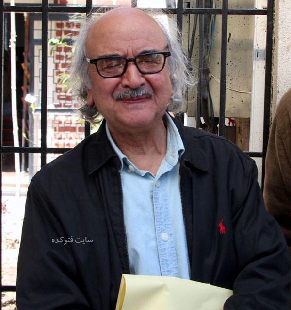 عکس و بیوگرافی محمدرضا شفیعی کدکنی کیست