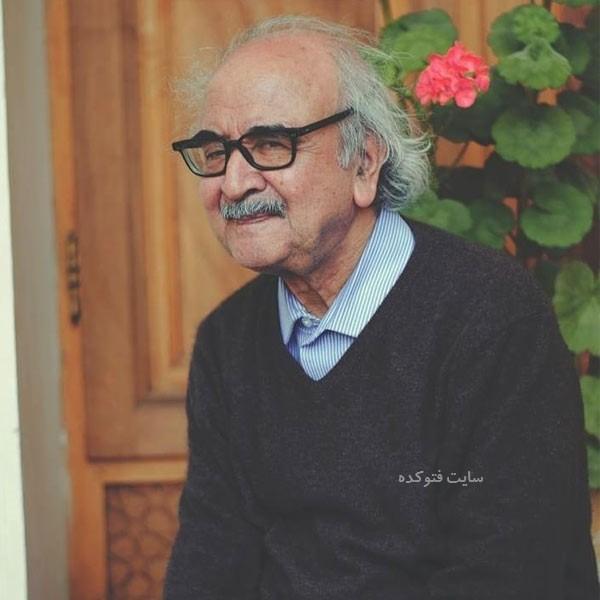 عکس های استاد دکتر محمدرضا شفیعی کدکنی