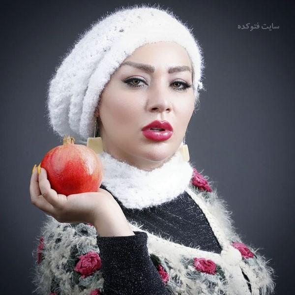 عکس و بیوگرافی shaghayegh delshad