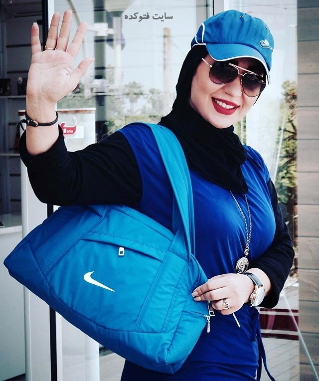 عکس مدلینگ شقایق دلشاد بازیگر