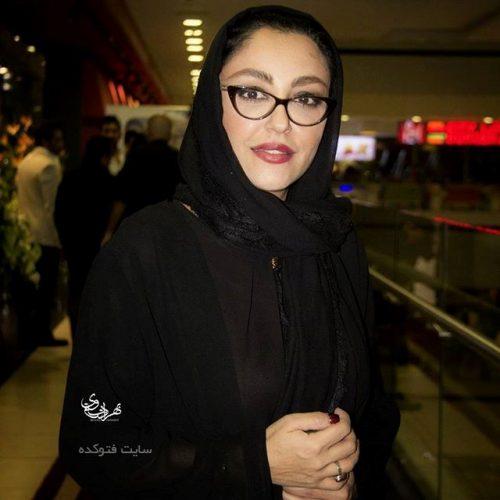 عکس شقایق فراهانی + زندگی شخصی و علت طلاق