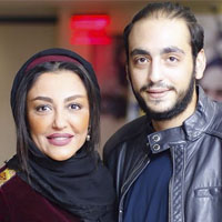 بیوگرافی شقایق فراهانی و همسرش + علت طلاق و زندگی