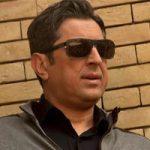 بیوگرافی شهاب عباسی و همسرش + زندگی خصوصی