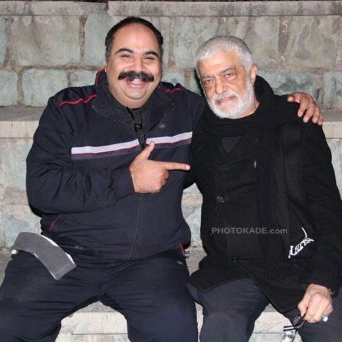 بیوگرافی و عکس شهاب عسگری