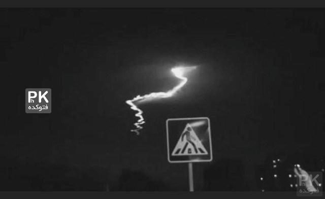 عکس های برخورد شهاب سنگ به ایران,سقوط شهاب سنگ به ایران,عکس شهاب سنگ در قزوین,عکس شهاب سنگ در تهران,عکس شهاب سنگ در همدان,شهاب سنگ در ایران,aihf sk' hdvhk