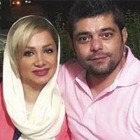 بیوگرافی شاهد احمدلو و همسرش + زندگی شخصی و هنری